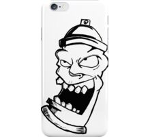 Spray Paint Can iPhone Case/Skin