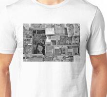 Milano News Unisex T-Shirt