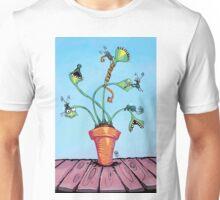 Revenge of the Flies Unisex T-Shirt