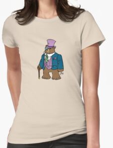 Dapper Bear T-Shirt