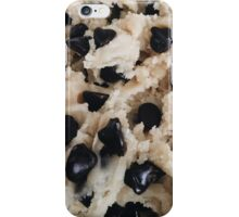 Cookie Dough iPhone Case/Skin