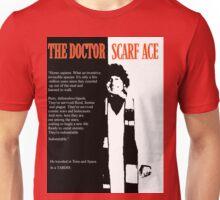 Scarf Ace Unisex T-Shirt