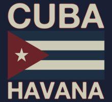 Cuba havana One Piece - Short Sleeve