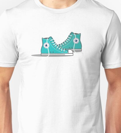 Chucks Unisex T-Shirt