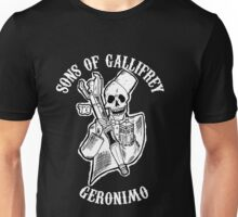 Sons of Gallifrey Unisex T-Shirt