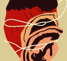 Hannibal 107: Sorbet Sticker