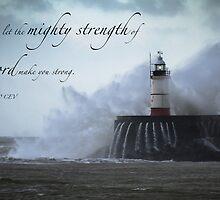 Ephesians 6:10 by willgudgeon