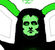 Ghoulies Sticker