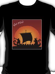 Get Floki T-Shirt