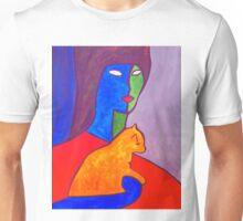 Watchful Eyes T-Shirt