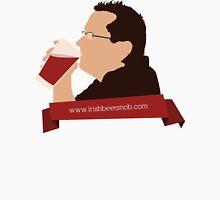 New Beer Snob - Silouhette Unisex T-Shirt