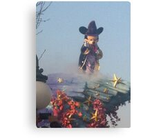 Magical Micky Mouse Canvas Print