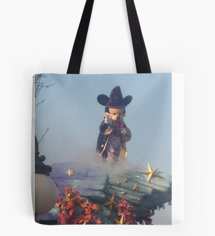 Magical Micky Mouse Tote Bag