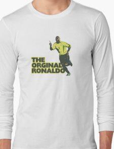 The Orginal Ronaldo Long Sleeve T-Shirt