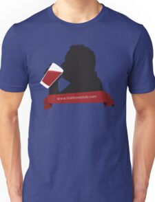 New Beer Snob - Silouhette Black Unisex T-Shirt