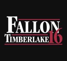 Fallon Timberlake 2016 One Piece - Short Sleeve