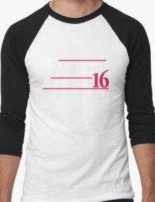 Fallon Timberlake 2016 Men's Baseball ¾ T-Shirt