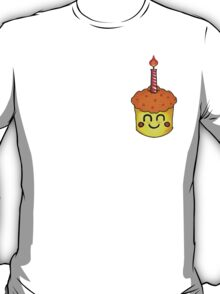 Happy, Happy Cupcake T-Shirt