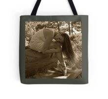 After we danced . Tote. Tote Bag