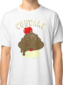 cupcake <3 Classic T-Shirt