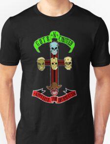 Guts N' Corpses Unisex T-Shirt