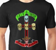 Guts N' Corpses Unisex T-Shirt
