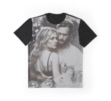 Sookie & Eric Graphic T-Shirt