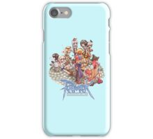 [RO1] Ragnarok Nostalgia iPhone Case/Skin