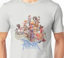 [RO1] Ragnarok Nostalgia Unisex T-Shirt