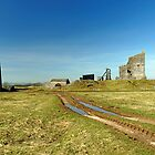 The Magpie Mine Site, Sheldon by Rod Johnson