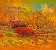 Rancho Mirage is Blessed With The Sun by Sherri     Nicholas