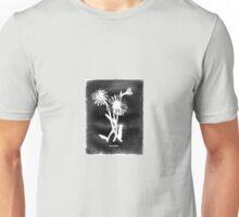 Daisy Black! Unisex T-Shirt