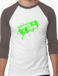 Super thing! Men's Baseball ¾ T-Shirt