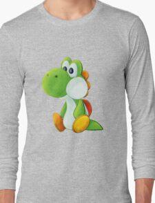 Wooli Long Sleeve T-Shirt