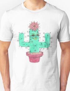 Sexy Cactus T-Shirt