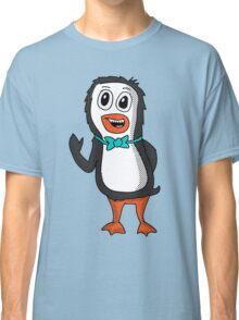Penguin Bill Classic T-Shirt