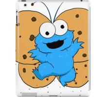 cookie fairy iPad Case/Skin