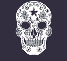 Dallas Sugar Skull Unisex T-Shirt