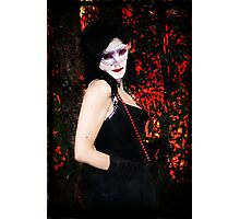 Dark Hammer Glamour Photographic Print