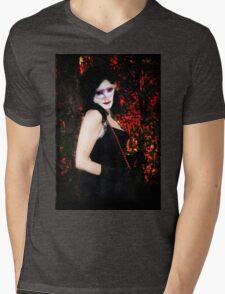 Dark Hammer Glamour Mens V-Neck T-Shirt