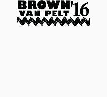 Elect Brown VanPelt '16 Unisex T-Shirt