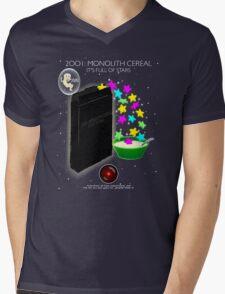 It's Full of Stars (and nutrition!) Mens V-Neck T-Shirt