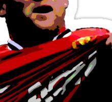 Wayne Rooney Sticker