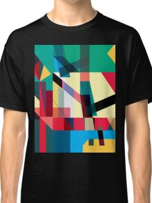 LOST IN WOODS Classic T-Shirt