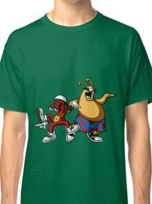 we be jammin Classic T-Shirt