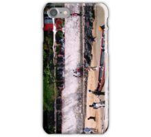 Beach on Goree Island, Senegal - Print iPhone Case/Skin