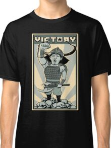 Victory - Johnny Drama Classic T-Shirt