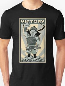 Victory - Johnny Drama T-Shirt