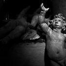 Abandoned cherubs by Craig Higson-Smith