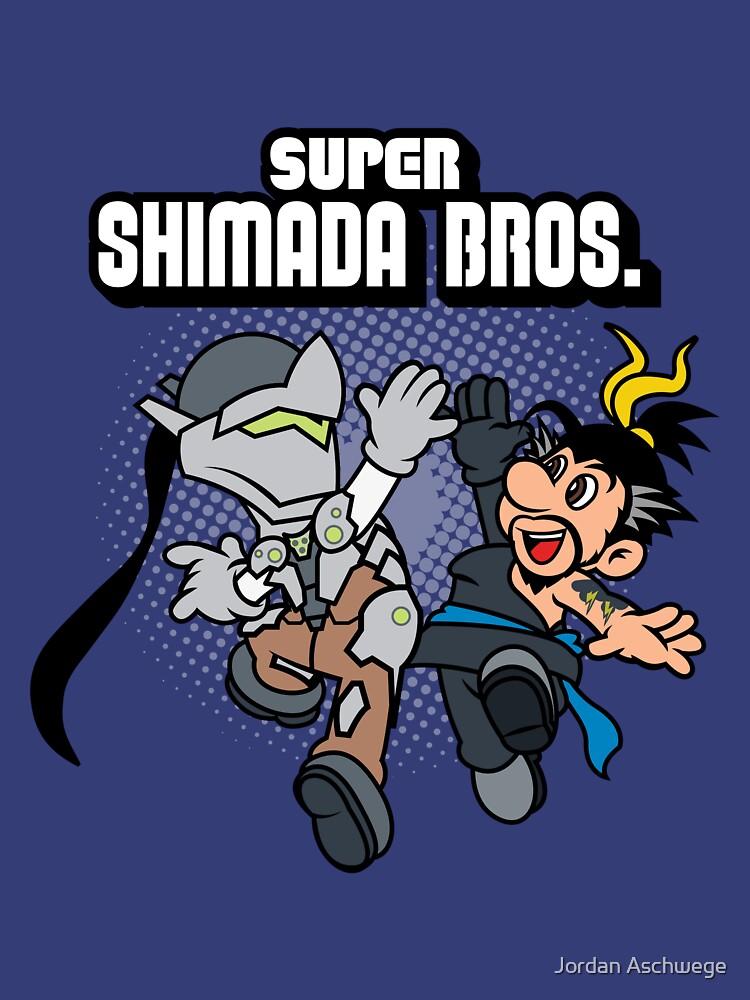 תוצאת תמונה עבור super shimada bros